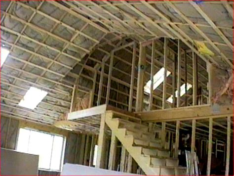 100 hanging drywall on ceiling trusses how to