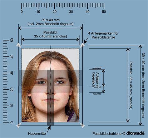 Fotograf für Biometrische Passfotos in Essen