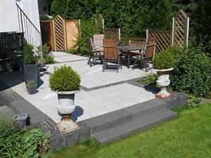 Terrasse Anlegen Ideen : terrasse neu anlegen ~ Whattoseeinmadrid.com Haus und Dekorationen