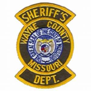 Wayne County Sheriff's Department, Missouri, Fallen Officers