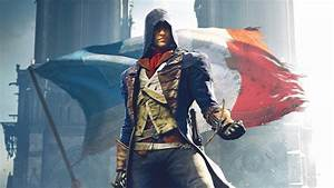 Creativo de Assassin's Creed Unity habla del uso del ...