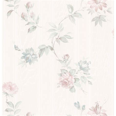 brewster toile wallpaper 145 62647 the home depot