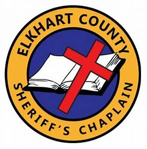 Chaplains - Elkhart County Sheriff Department