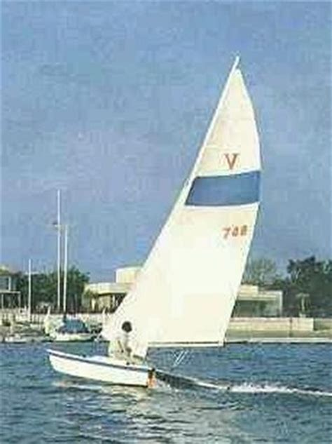 Catamaran And Venture by Venture 15 Catamaran 1974 Sailboat Specifications And