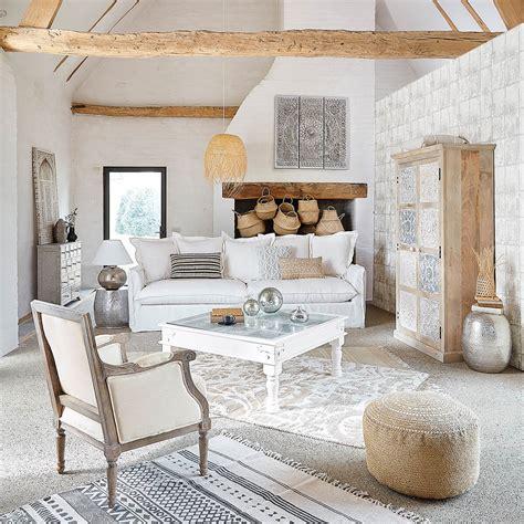 shopping pour une ambiance style maison de vacances frenchy fancy