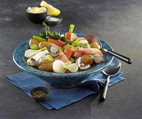 fish recipe seafood stew