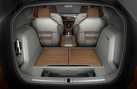 seat 20v20 le concept de suv athl 233 tique 224 moteur hybride