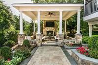 covered patio ideas 50 Beautiful Patio Ideas (Furniture Pictures & Designs ...