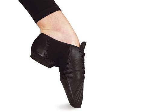 chaussure danse jazz moderne