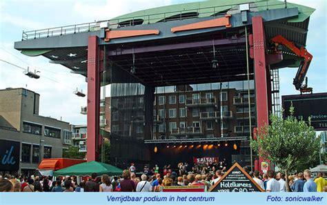 Ligplaats Almere Centrum by Almere Stad