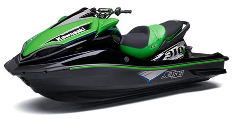 Waterscooter Hayabusa by Jet Skis