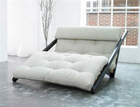 lit deux places futon