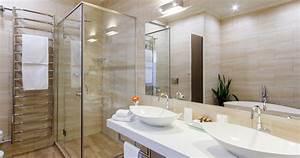 Tipps Zur Badrenovierung : badsanierung badumbau altersgerechtes bad neues bad bodentiefe dusche sanit rinstallation ~ Markanthonyermac.com Haus und Dekorationen