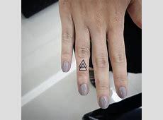 Tatouage Frere Soeur Triangle Tattooart Hd