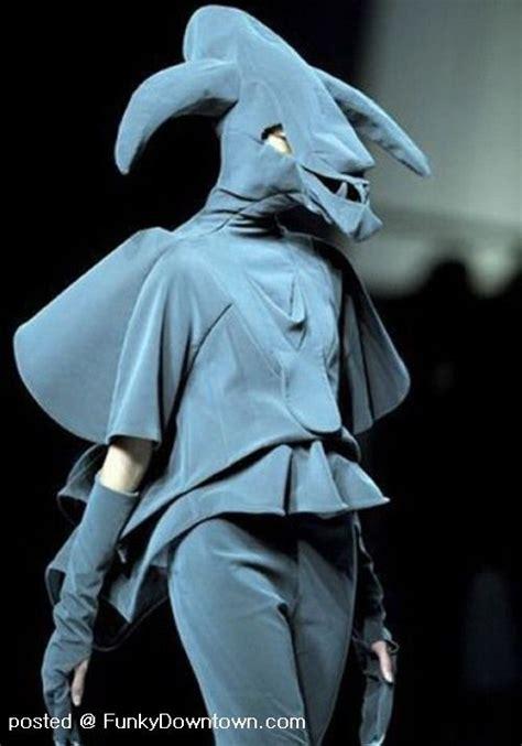 Weird fashion   The Luxury Spot