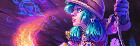 aggro burn mage deck list guide hearthstone may 2017 hearthstone metabomb