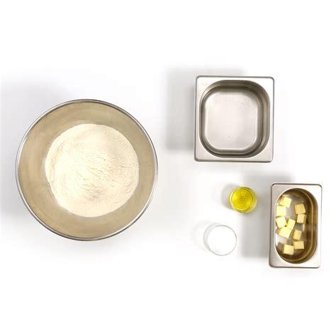 recette de p 226 te 224 l huile par alain ducasse