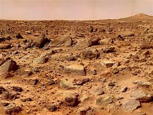 Brain Post: How NASA's Curiosity Has Proven That Mars Once ...
