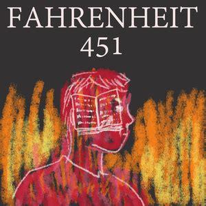 Fahrenheit 451  Herrin's Homepage