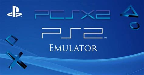 Playstation 2/ps2 Emulators For Windows Pc/linux/mac