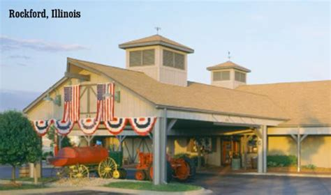 machine shed rockford menu prices restaurant reviews
