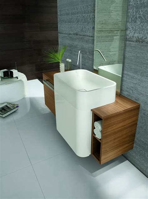 sinking in the bathtub top 15 bathroom sink designs and models mostbeautifulthings