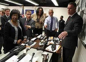 Emanuel to unveil new Chicago gun control ordinance ...