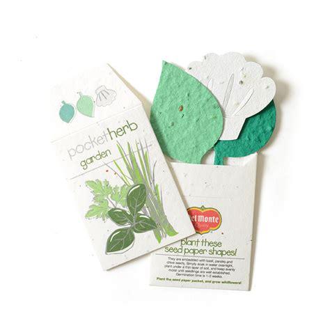 jardin de poche papier ensemenc 233