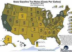 Gas Taxes & Road Spending | CSP Daily News