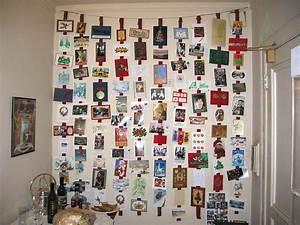 Idee Für Fotowand : idee fotos aufh ngen garten ideen buch ~ Markanthonyermac.com Haus und Dekorationen