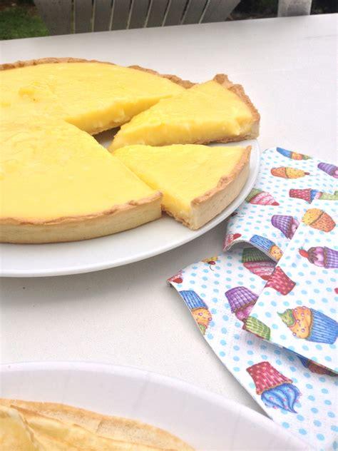 tarte citron fa 231 on mercotte et cr 234 pes l 233 g 232 res et fondantes amel d 233 lices