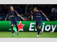 Neymar considers PSG teammate Kylian Mbappe a Ballon d'Or