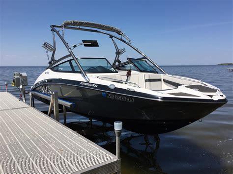Yamaha Boats Texas by Used Yamaha 212x Boats For Sale Boats