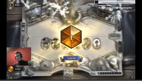 zetalot s rank 1 legend eu priest deck hearthstone decks