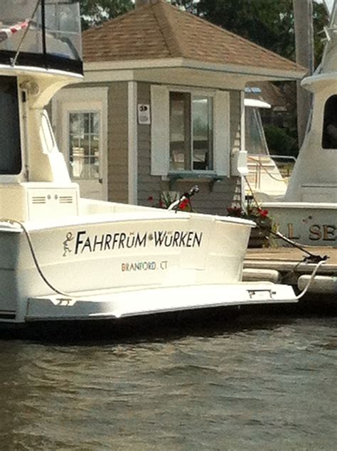 Boat Names Female by Funny Boat Names Page 6 The Hull Truth Boating And