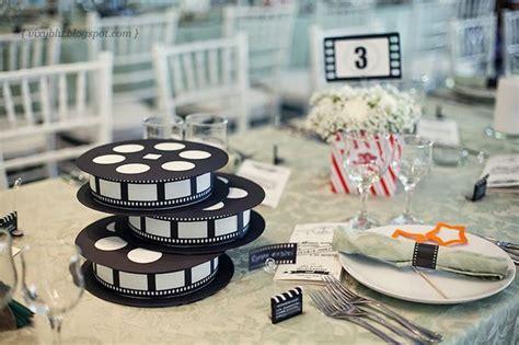 deco mariage cinema archives detendance boutik vente d articles de decoration de mariage