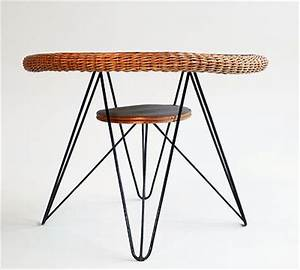 Tisch Eames Style : 40 best images about ebay on pinterest rocking chairs stig lindberg and teak ~ Markanthonyermac.com Haus und Dekorationen