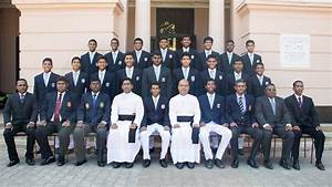 St Joseph's College - 2016/17 Cricket Preview - YouTube