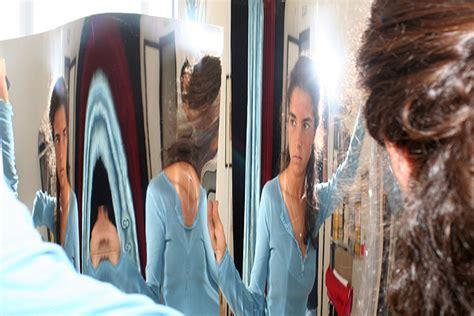 miroir souple miroir souple sur enperdresonlapin
