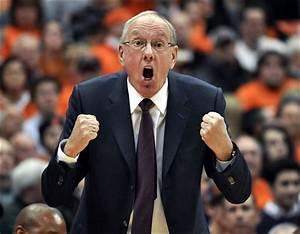 Syracuse coach keeps focus in tumultuous season - Toledo Blade