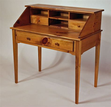 Custom Made Shaker White Pine Writing Desk By White Sands. Ikea Bunk Bed Desk. Swinging Balls Desk. 8 Seat Square Dining Table. Home Office Desk Collections. Sears Table Lamps. Pool Table Pictures. Help Desk Utep. Ikea Desk Wood