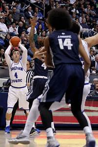 BYU Men's Hoops: Cougars open Diamond Head Classic against ...