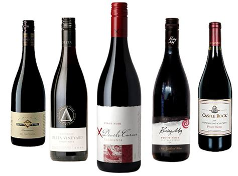 cheap wine best pinot noir 20 the kitchn
