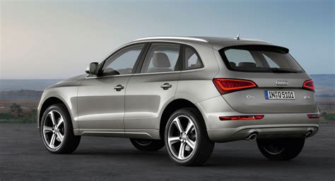 audi q5 gets mid updates adds hybrid to the range image 102896