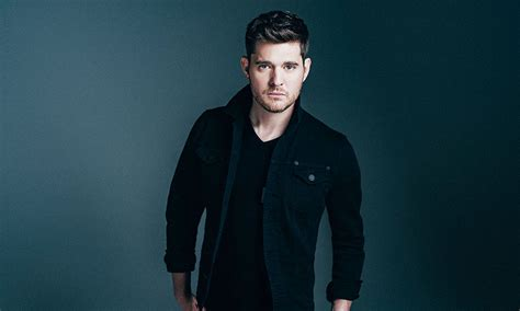 Michael Buble To Headline At The British Summer Time Hyde Park