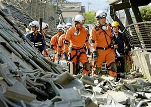 Kumamoto Japan Earthquake Relief Fund - GlobalGiving