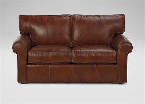 ethan allen leather furniture for charming and comfortable home furniture ideas homesfeed