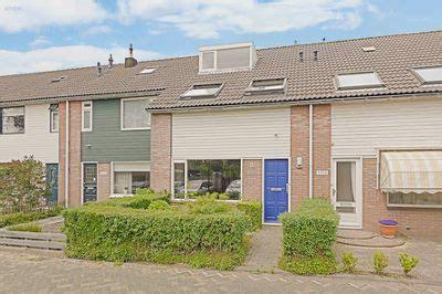 Huizen Te Koop Julianadorp by Kruiszwin 3905 Koopwoning In Julianadorp Noord Holland
