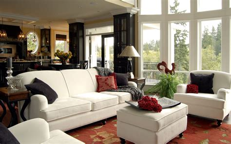 Living Room Decorating Ideas With Photos