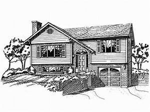 Plan 032H-0015 - Find Unique House Plans, Home Plans and ...